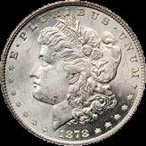 Morgan Dollars (1878-1921) Image