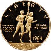 Gold $10 (1984-2003) Image