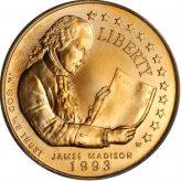 Gold $5 (1986-Present) Image
