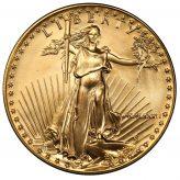 American Gold Eagle AGE (1986-Present) Image