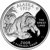 50 State Quarters (1999-2008) Image