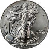 American Silver Eagle ASE (1986-Present) Image