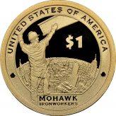 Native American Dollars (2009-Present) Image