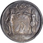 Betts Colonization Medals (1632-1737) Image
