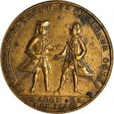 Betts Admiral Vernon Medals (1739-1741) Image