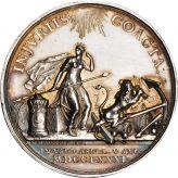 Betts Revolutionary War Medals (1775-1782) Image