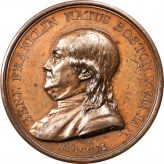 Betts American Independence Medals (1782-1786) Image