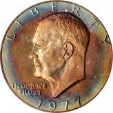 Eisenhower Dollar (1971-1978) Image