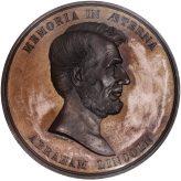 Julian Commemorative Medals (1808-1892) Image