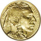 Gold Buffalo (2006-Present) Image