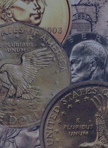 Modern Dollars Icon